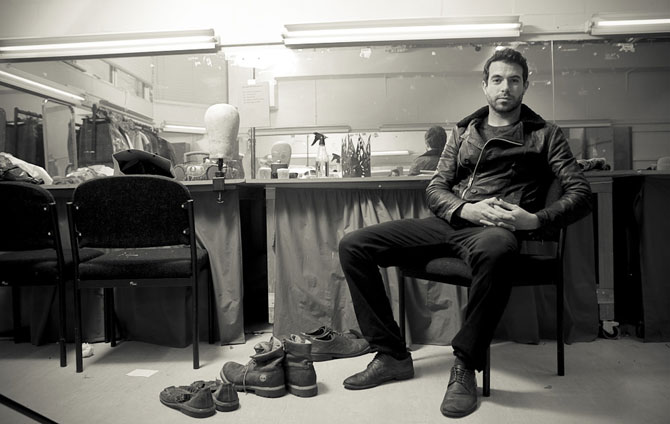 tom cullen downton