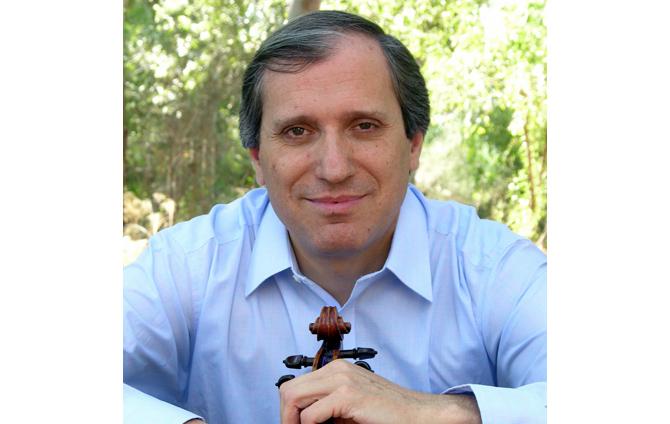 Itzhak Rashkovsky