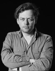 Simon Stephens