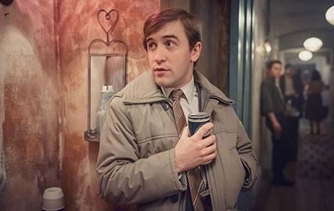 Callum as Colin. Credit: Channel 4